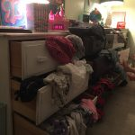Large Family Laundry Messes